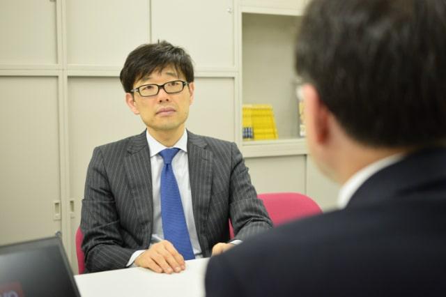 代表社員税理士 鈴木宏典